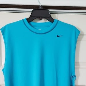NWT Nike Dri-fit sleeveless top - Sz.  M